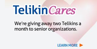 Telikin Cares