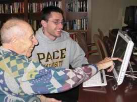 Intergenerational computing