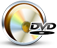 Telikin dvdplayer icon