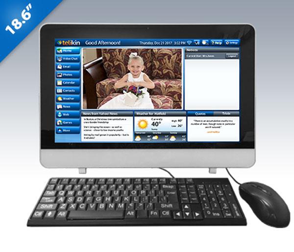Telikin Breeze Computer Buy Now